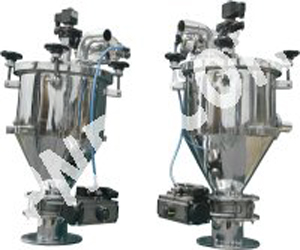 Pneumatic Conveying System Manufacturer
